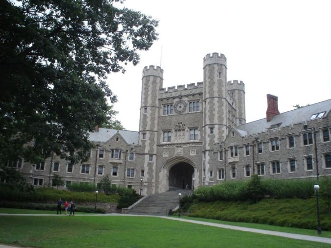 Princeton The World's Top 10 Best Universities
