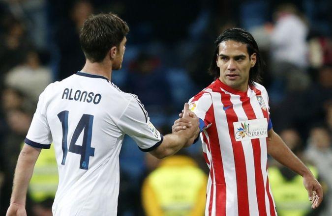Radamel-Falcao Top 10 Football Players