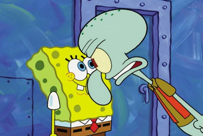 SB_HeroesOBB_Still_PK_003 SpongeBop SquarePants Animation