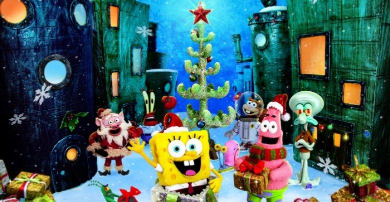 Photo of SpongeBop SquarePants Animation