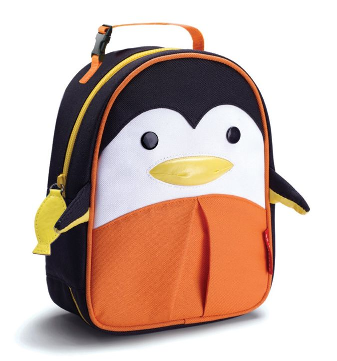 SH212100-2 Pick A Lunch Bag For Your Kid