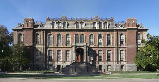 South_Hall-UC_Berkeley-Panoramic The World's Top 10 Best Universities
