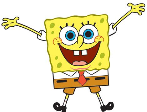 SpongeBob-SquarePants-p72 SpongeBop SquarePants Animation