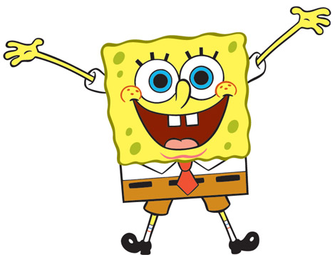 SpongeBob-SquarePants-p72 SpongeBop SquarePants Animation