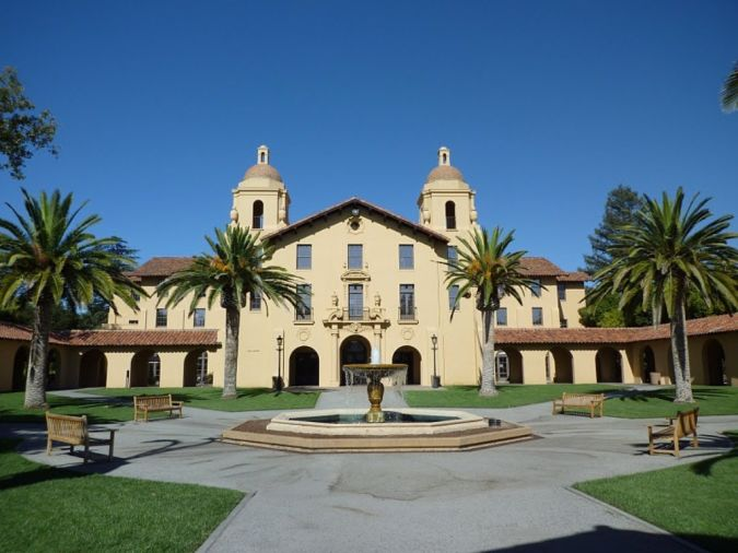 Stanford-University The World's Top 10 Best Universities