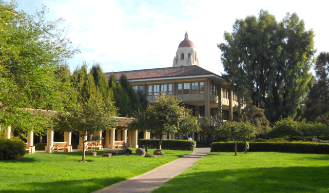 Stanford The World's Top 10 Best Universities