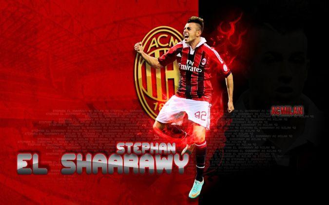 Stephan-El-Shaarawy-AC-Milan-2013-HD-Wallpaper Top 10 Football Teams in the World