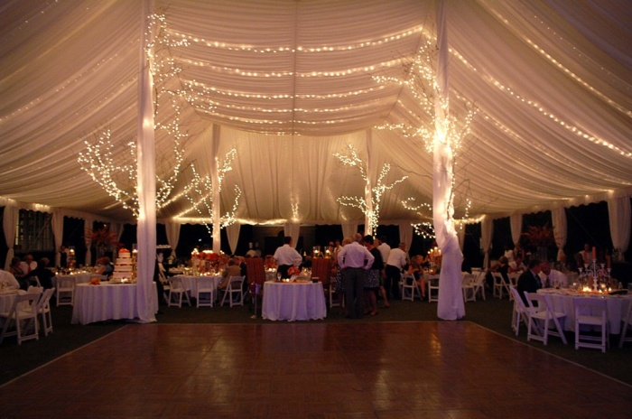 Tent-Web-1 Dazzling and Stunning Outdoor Wedding Decorations