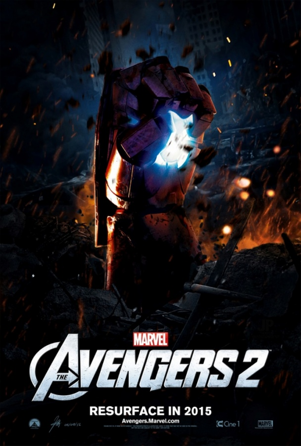 The-Avengers-21 What Are Best Movies that You Can Watch?