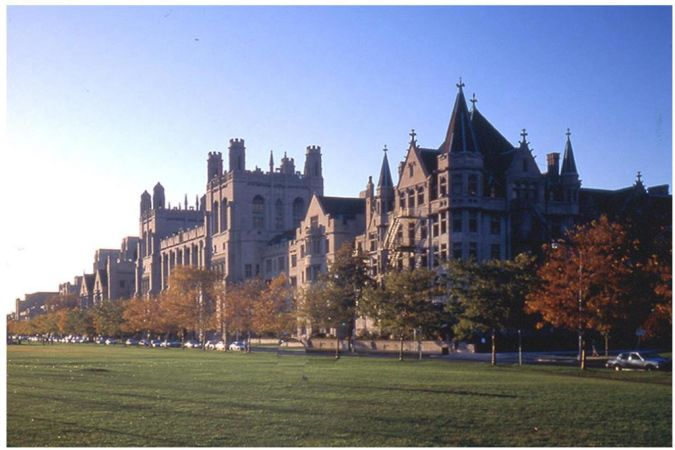 The-University-Of-Chicago The World's Top 10 Best Universities