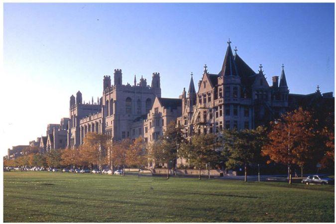 The-University-Of-Chicago The World's Top 10 Best Universities