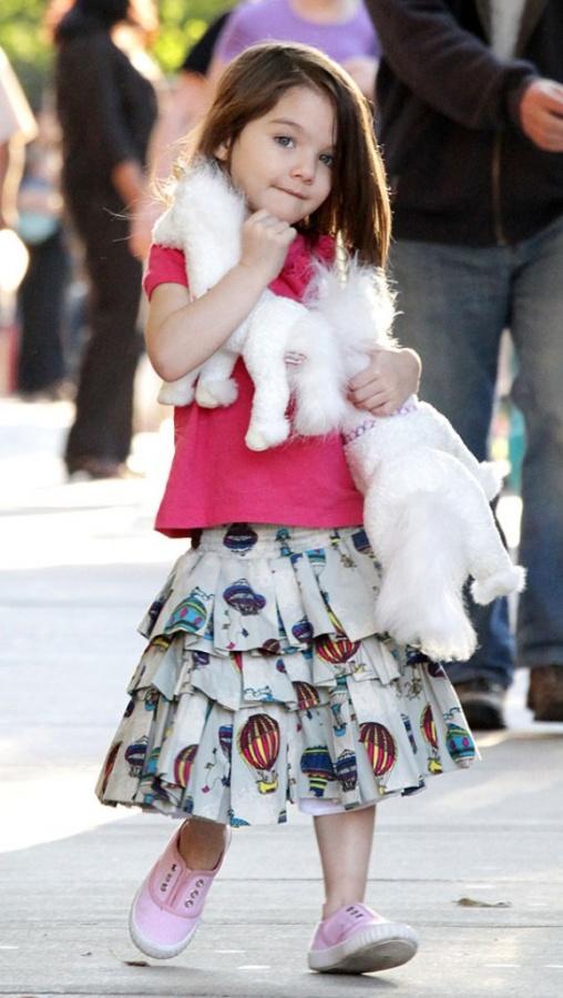 Top-Kids-Fashion-2013 Most Stylish American Kids Clothing