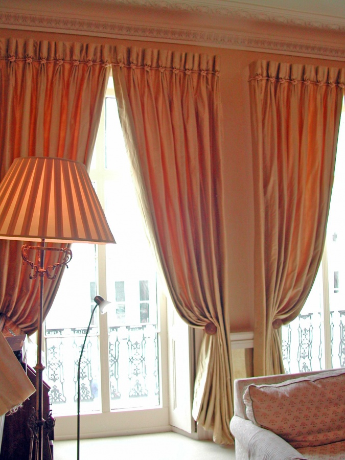 Turkish-Curtains-Design4 Curtains Have Great Power In Changing The Look Of Your Home