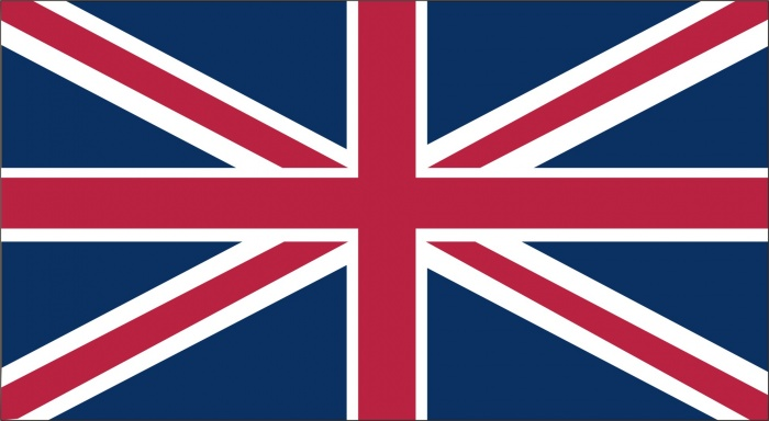 UK-Flag Recognize Flags Of 30 Countries