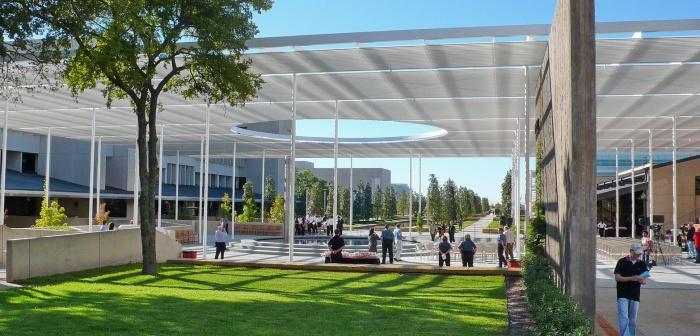 UTD_04 +27 Best Designs Of Landscape Architecture