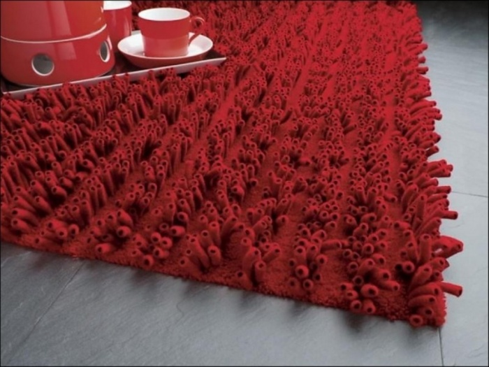 Unique-Carpets Exotic and Creative Carpet Designs for Your Unique Home