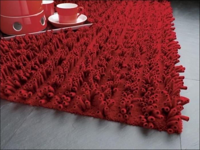 Unique-Carpets Exotic and Creative Carpet Designs for Your Unique Home