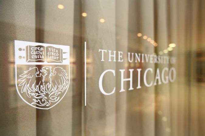 UniversityofChicago The World's Top 10 Best Universities
