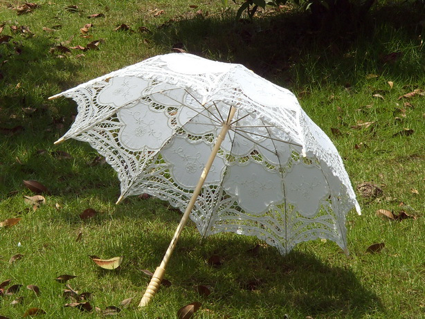 ViewImage Umbrellas Became Popular Among Women, Men And Even Kids