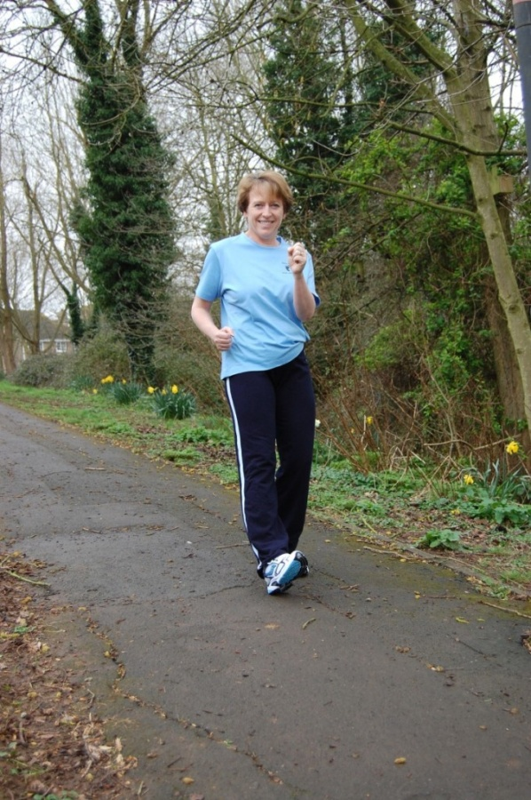 Walking How to Benefit from Low Impact Exercises