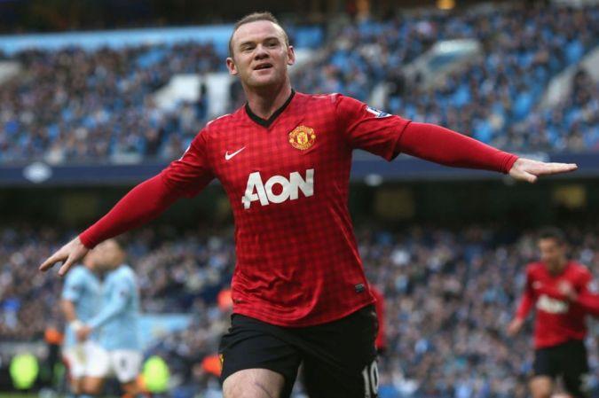 Wayne-Rooney Top 10 Football Players