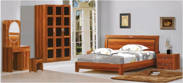 Wooden-Melamine-Home-Furniture-Bedroom-Furniture