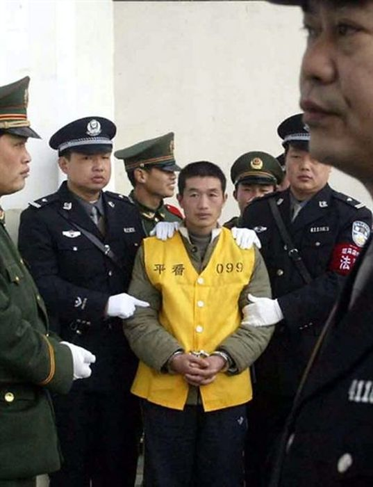 Yang-Xinhai Top 10 Serial Killers in the World