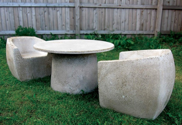 Zachary-A-Design-Stone-Furniture-3 What Are the Latest Home Decor Trends?
