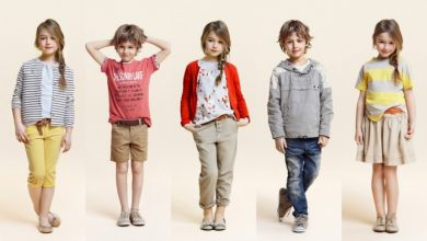 Photo of Most Stylish American Kids Clothing