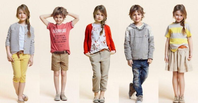 34341e0e Most Stylish American Kids Clothing | Pouted.com