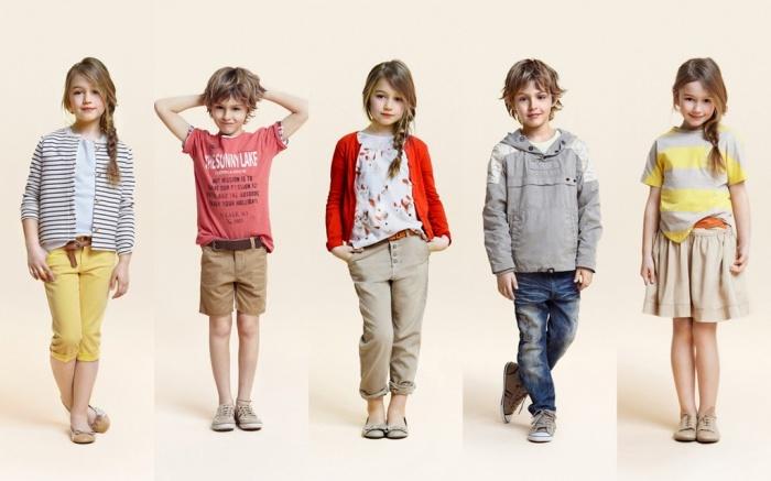 Zara-Kids-1 Most Stylish American Kids Clothing