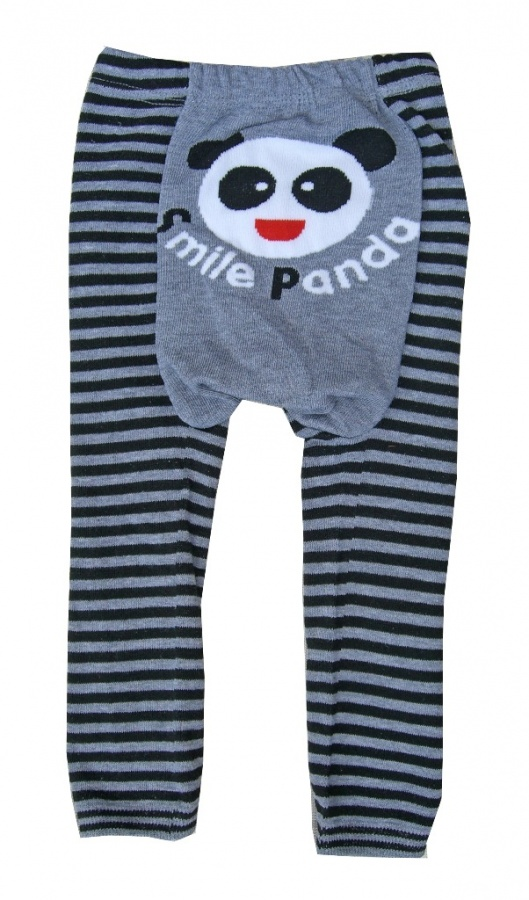 a_store_smile_panda_legging_pants-tights_crawlers 30 Cutest Baby Girl Pants