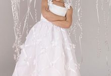 Photo of Fabulous Ceremonial Dresses For Kids