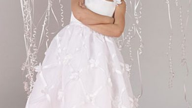 Photo of Fabulous Ceremonial Dresses For Kids