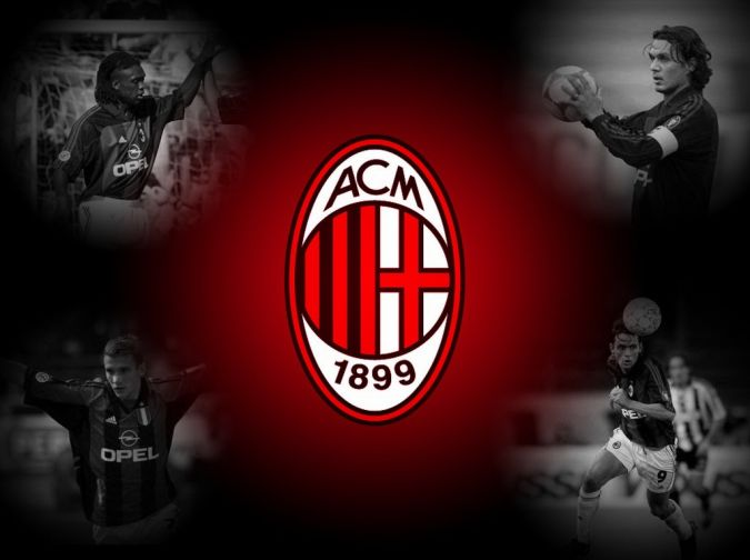 ac-milan-club-football Top 10 Football Teams in the World