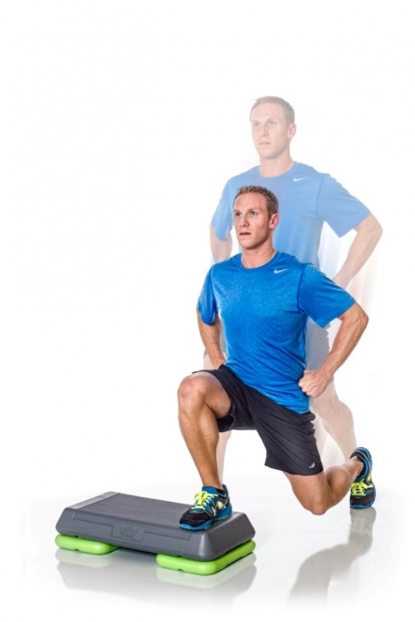 aerobics How to Benefit from Low Impact Exercises