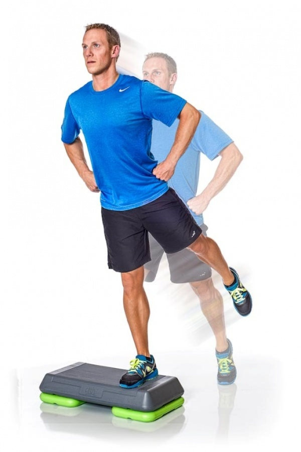 aeropic How to Benefit from Low Impact Exercises