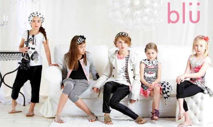 american-fashion Most Stylish American Kids Clothing