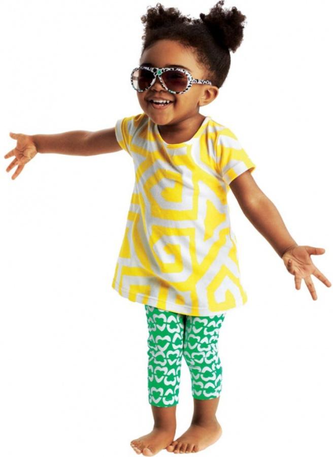 american-kid1 Most Stylish American Kids Clothing