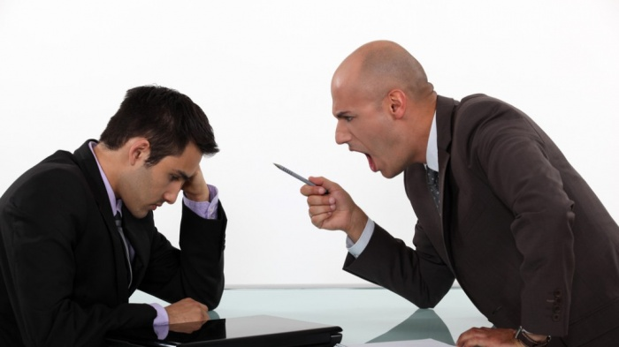 angryboss How to Get Your Boss to Lessen Your Workload