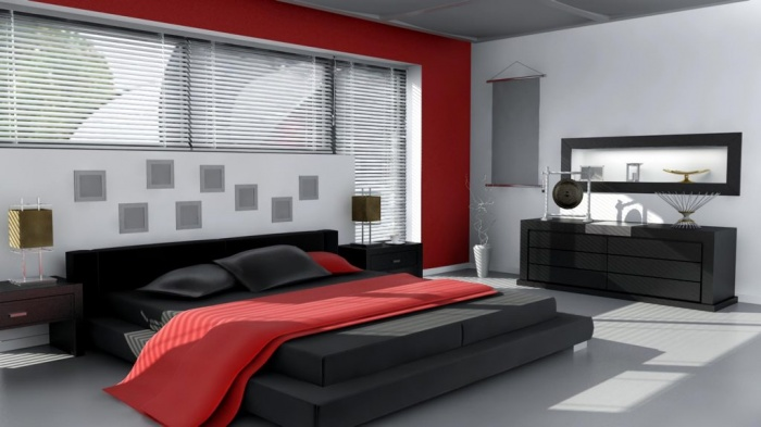architecture-bedrooms Fabulous and Breathtaking Bedroom Designs