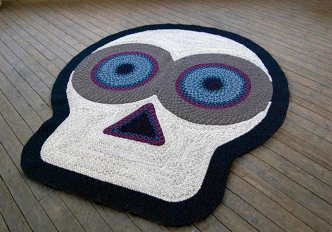area-rugs-kids-bedroom-interior-designs Kids' Rugs Are Not Just For Decoration, But An Educational Method