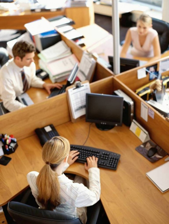 at-work How to Get Your Boss to Give You More Responsibility