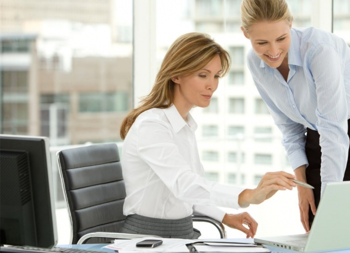 attention1 How to Get Your Boss to Give You More Responsibility