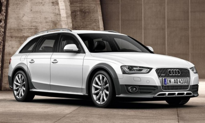 audi-allroad Latest Audi Auto Designs