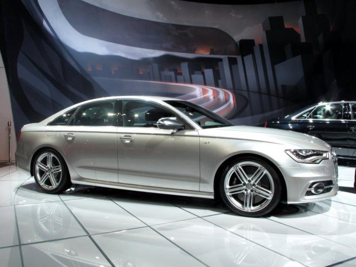audi-s6-2014 Latest Audi Auto Designs