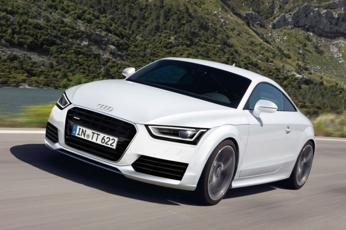 audi-tt Latest Audi Auto Designs