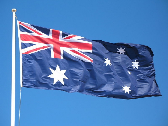 australian-flag51 Recognize Flags Of 30 Countries