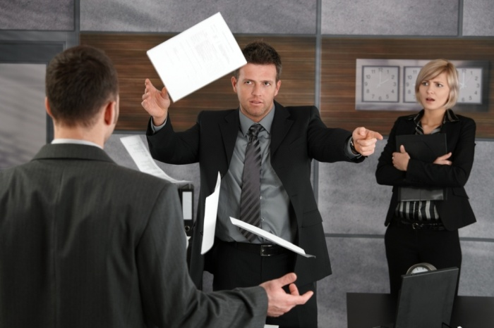 avoid-breaking-up-boss How to Get Your Boss to Lessen Your Workload