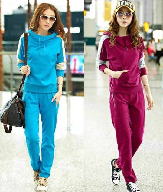 b48989183ee533a757ac13f5c74ae836 Collection Of Sportswear For Women, Feel The Sporty Look